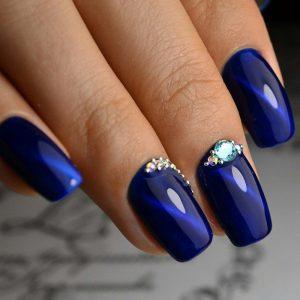 Фото-новинки ногтей — самые красивые варианты, основные тенденции и стильные сочетания