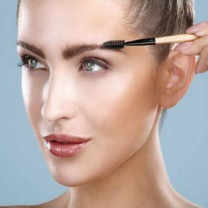 Как сделать макияж — лучшие идеи и варианты нанесения красивого, стильного и актуального макияжа (115 фото)