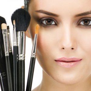 Кисти для макияжа — рейтинг лучших моделей и правила применения профессиональных инструментов (105 фото)