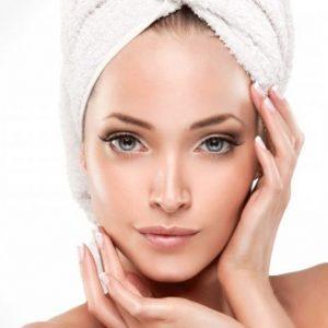 Косметика для лица — основы макияжа, лайфхаки и секреты ухода за кожей (95 фото)