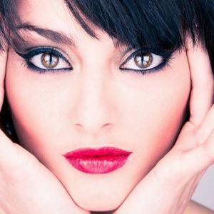 Лучший макияж — основы для начинающих и стильные модели для макияжа (видео и 110 фото)