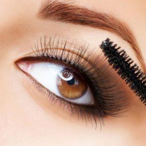 Макияж для карих глаз — инструкции и детали макияжа подчеркивающие глаза (125 фото и видео)