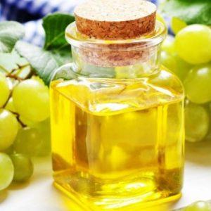 Масло виноградной косточки — основные свойства, правила применения и варианты использования в косметологии (70 фото)