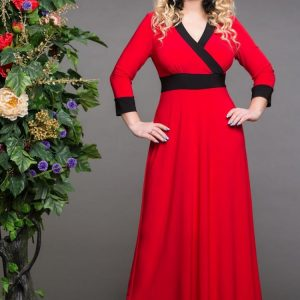 Нарядные платья — красивые, элегантные модели и особенности их сочетаний (145 фото и видео)