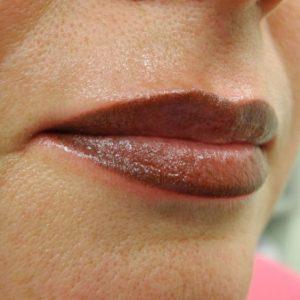 Перманентный макияж губ — правила, плюсы, минусы и особенности применения (120 фото и видео)