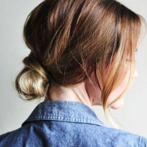 Прически на каждый день — самые простые и оригинальные варианты оформления длинных, средних и коротких волос (видео + 85 фото)