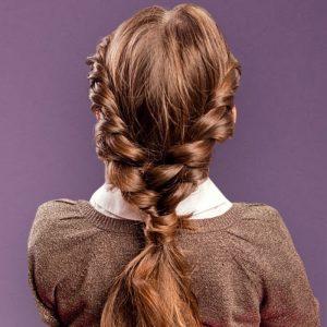 Прически в школу: популярные варианты стрижек и причесок для девочек и мальчиков (110 фото и видео)