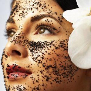 Скраб для лица — советы по выбору, применению и особенности применения для сияния кожи (115 фото)