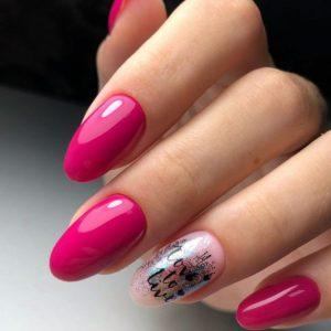 Цвет ногтей — тренды, правила и 80 фото выбора стильных и оригинальных сочетаний