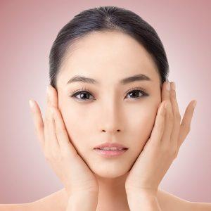 Уход за кожей лица — секреты знаменитостей, советы косметологов и особенности выбора средств (95 фото)