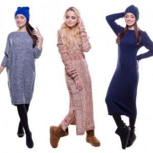 Вязаные платья — схемы, модели, красивые образы и стильные варианты вязаных платьев (100 фото)