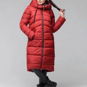 Женские зимние куртки — современные фасоны, лучшие ткани и особенности их сочетаний (100 фото и видео)