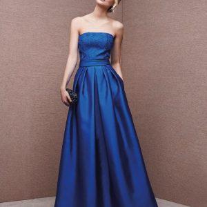 Длинные платья — самые актуальные цвета, фасоны, формы и аксессуары для них (135 фото и видео)