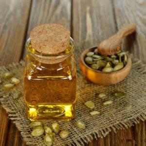 Тыквенное масло — свойства, рецепты, польза, вред и правила применения в домашних условиях (видео и 80 фото)