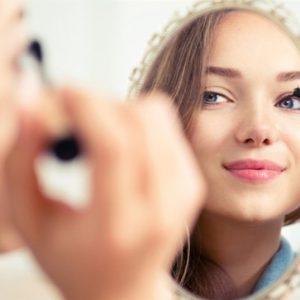 Легкий макияж для подростка на каждый день